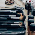 Skönhetsprodukter för yrkeslivet
